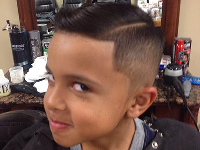 Double Cuts Barber Shop